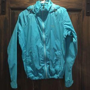 🌲COLUMBIA🌲 Women's Lg raincoat